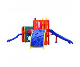 Playground Double Max Mix Triangular Curved II