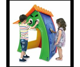 Casinha Infantil Malukete