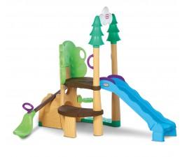 Playground Floresta Hide & Seek