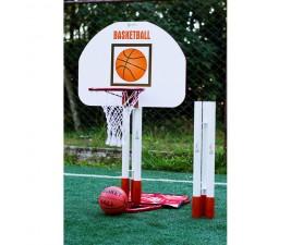 Kit Mini Basketball com Aro