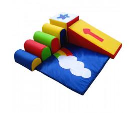 Playground Maternal I com 7 peças