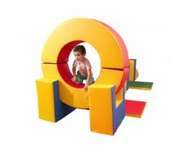 Playground Espumado Circuito Ginasta