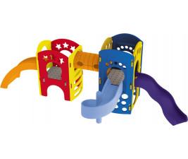 Playground Modular Extra Xalingo Brinquedos