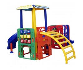 Playground Double Home Mix Pass III