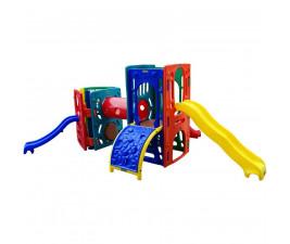 Playground Double Mix Triangular