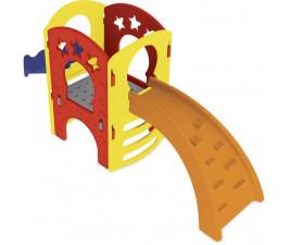 Playground Modular Space Xalingo Brinquedos