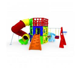 Playground Polyplay Colossos Xalingo Brinquedos