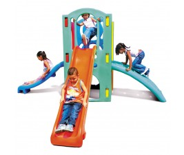 Playground Super Escalada