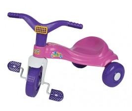 Triciclo Tico Tico Bala