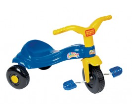 Triciclo Tico Tico Chiclete