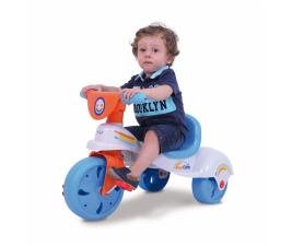 Triciclo Multi Care