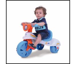Triciclo Multi Care